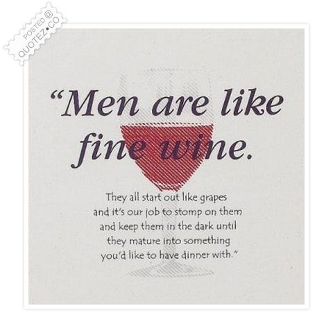 Stupid Men Quotes and Sayings | Wine Quotes & Sayings ...