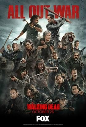 The walking dead saison 8 episode 7 streaming vostfr sries en the walking dead saison 8 episode 7 streaming vostfr ccuart Image collections