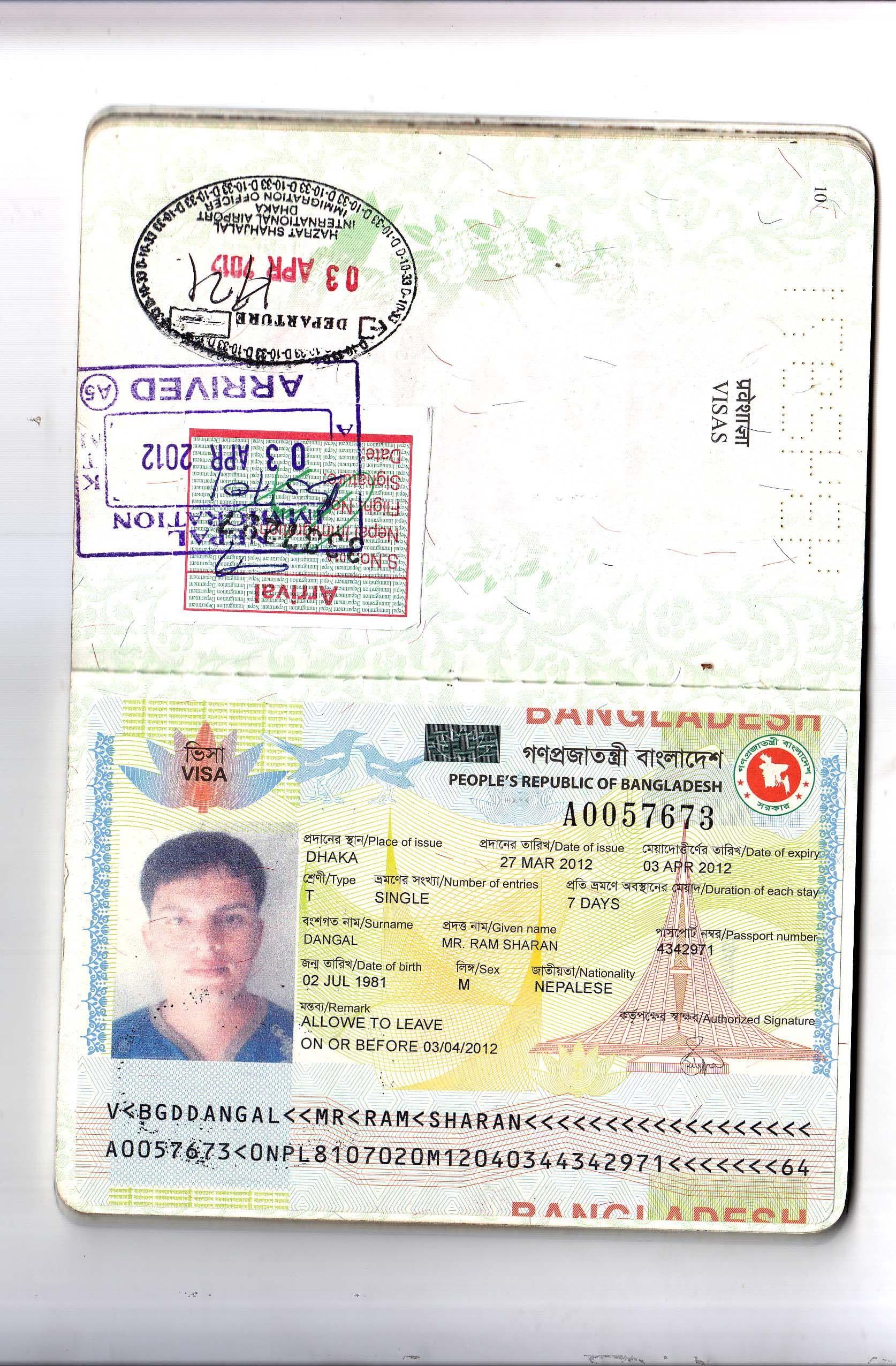 bangladesh visa bangladesh embassy consulates bangladesh