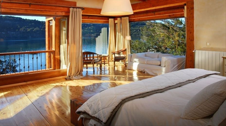 Alquiler de vacaciones chalet Bariloche