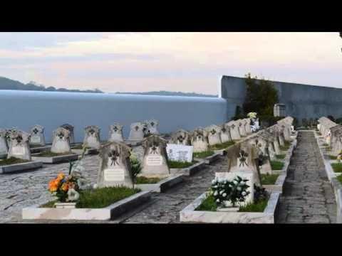 Cemitério dos Prazeres (documentário de apresentação)