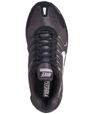sneakers for cheap 6c538 8fe6c Nike Men s Air Max Torch 4 Running Sneakers from Finish Line - Black 7.5