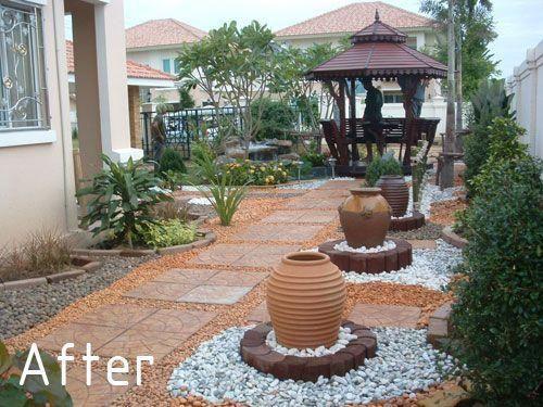 front yard landscaping ideas perth wa #backyardlandscape ...