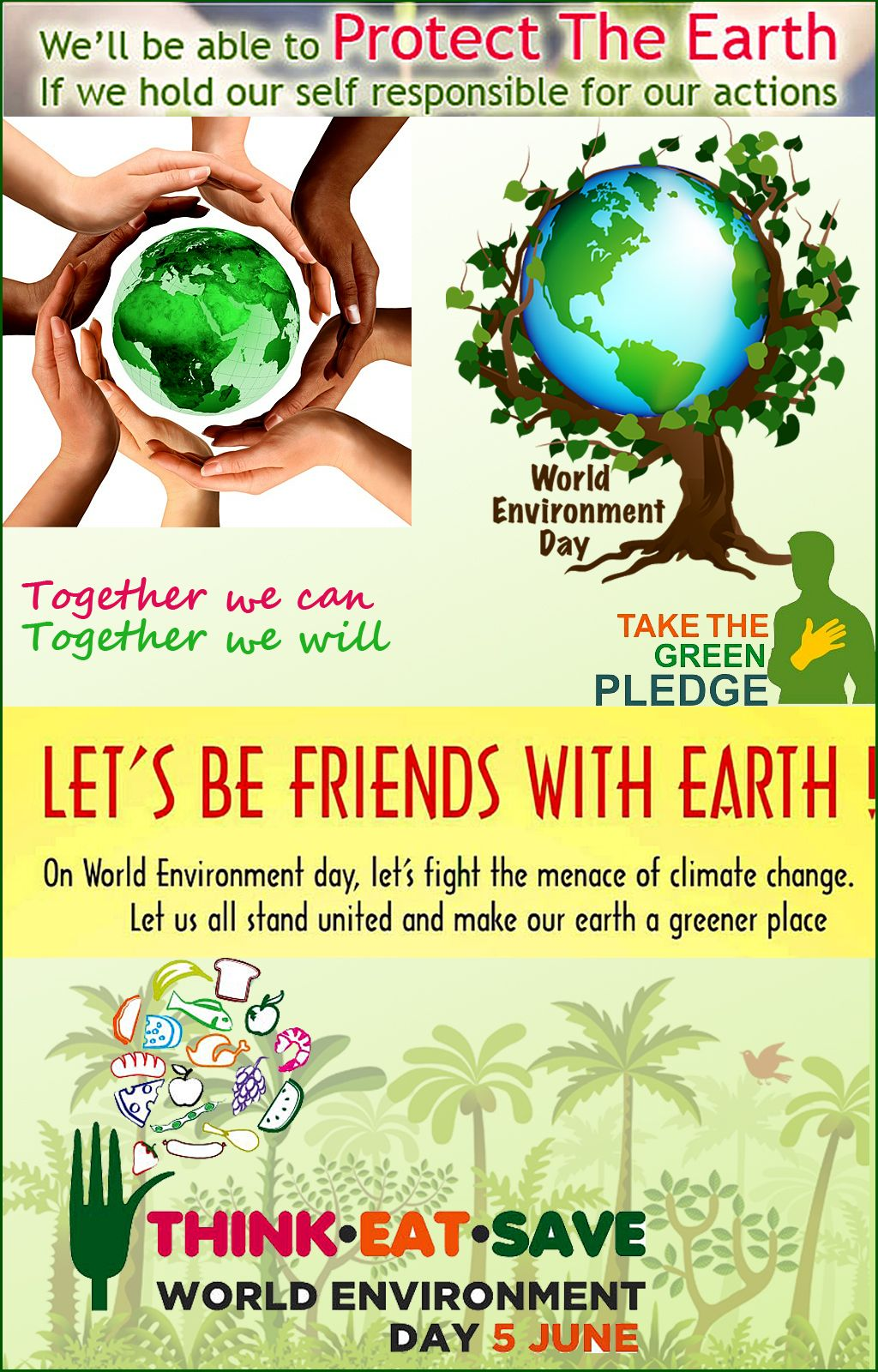 importance of environment day