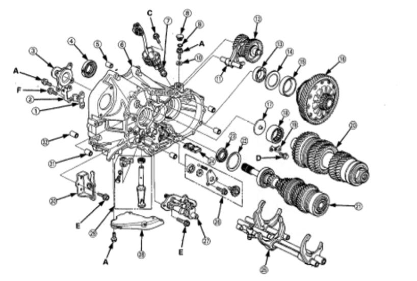 2007 Dodge Ram All Models Service And Repair Manual Repair Manuals Dodge Ram Mercedes