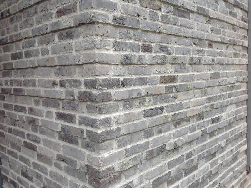 Aka Klinker Graue Backsteinfassade Verbindet Altbewahrtes Mit Moderne Fassade Klinker Hauser Klinker Klinkerfassade