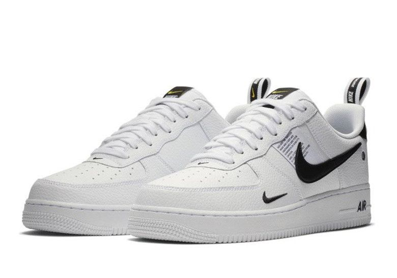 buy online 05e86 a191b Nike Air Force 1 Inside-Out Labels Release Info   SneakerNews.com