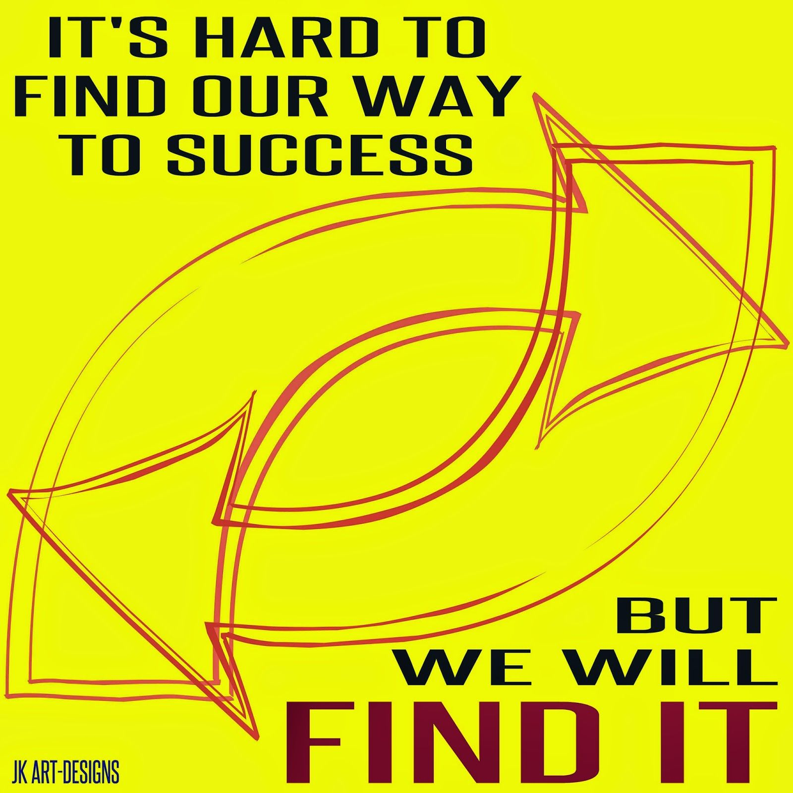 Mijn T-shirt-prints: The Way To Our Success