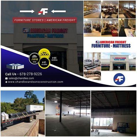 Commercial Construction Contractors Commercial