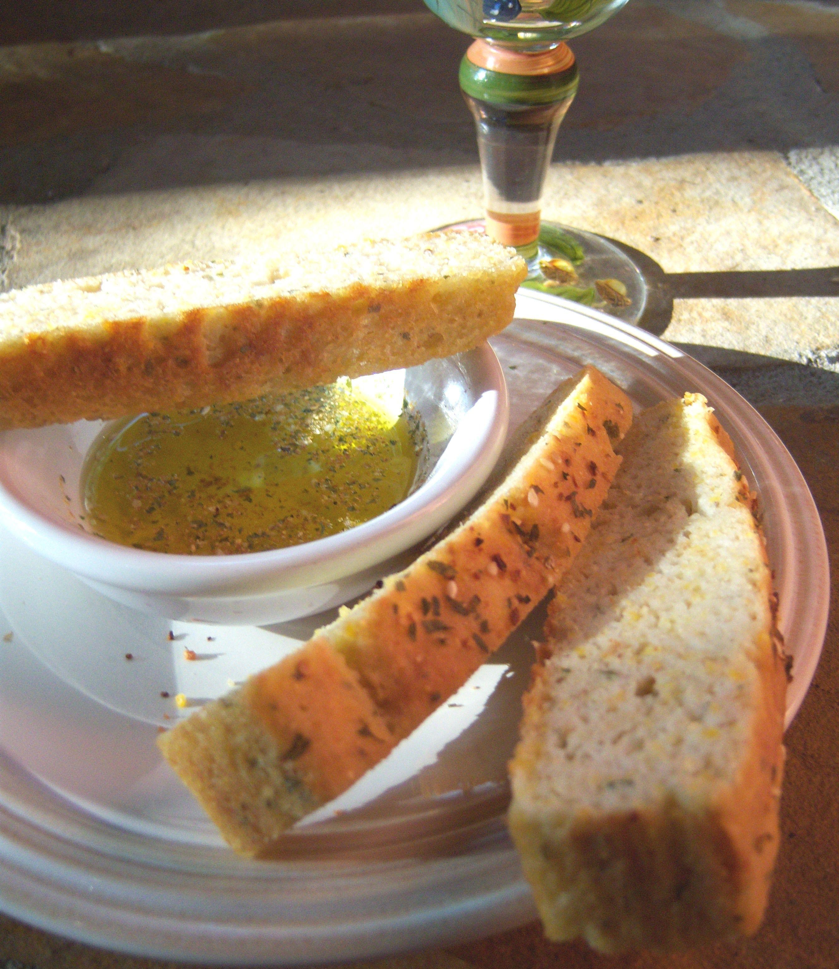 Gluten-Free Focaccia Bread | Recipe | Gluten free focaccia ...
