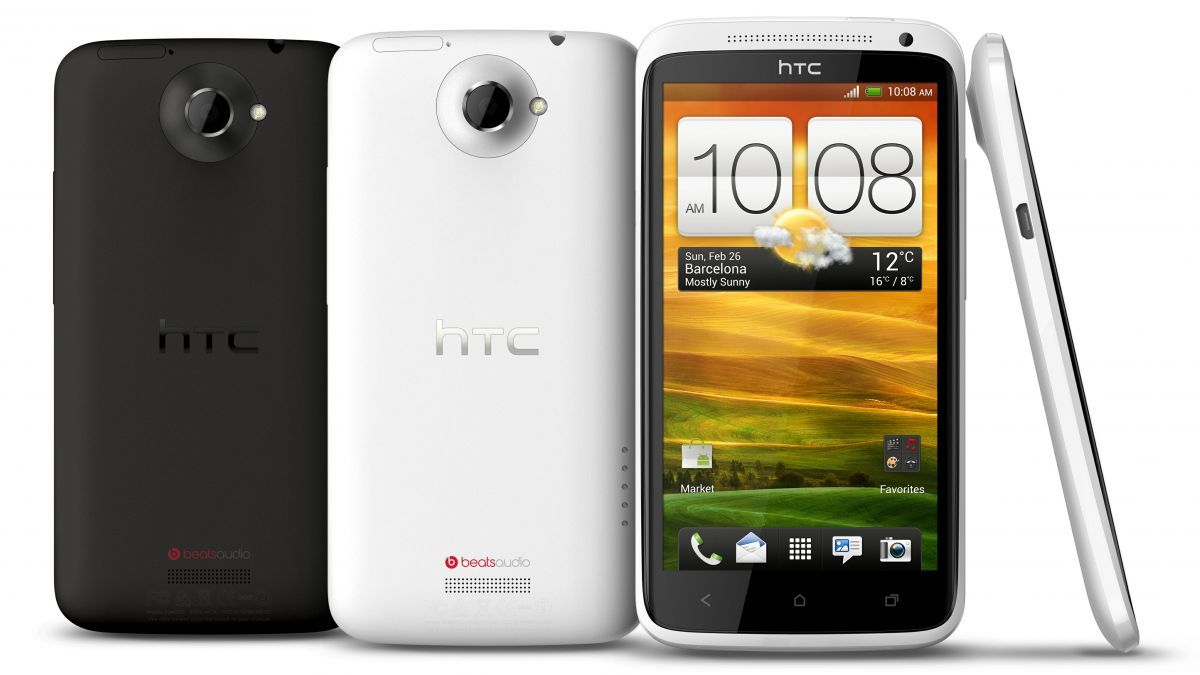 HTC One XL to be Britain's first 4G phone? | The HTC One XL may be the  first 4G phone on offer in the UK when Everything Everywhere flicks the 4G  switch ...