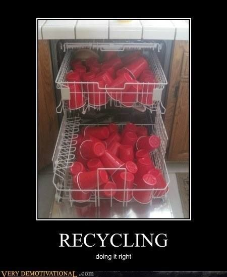 Redneck Recycling You Must Be A Redneck Funny Funny