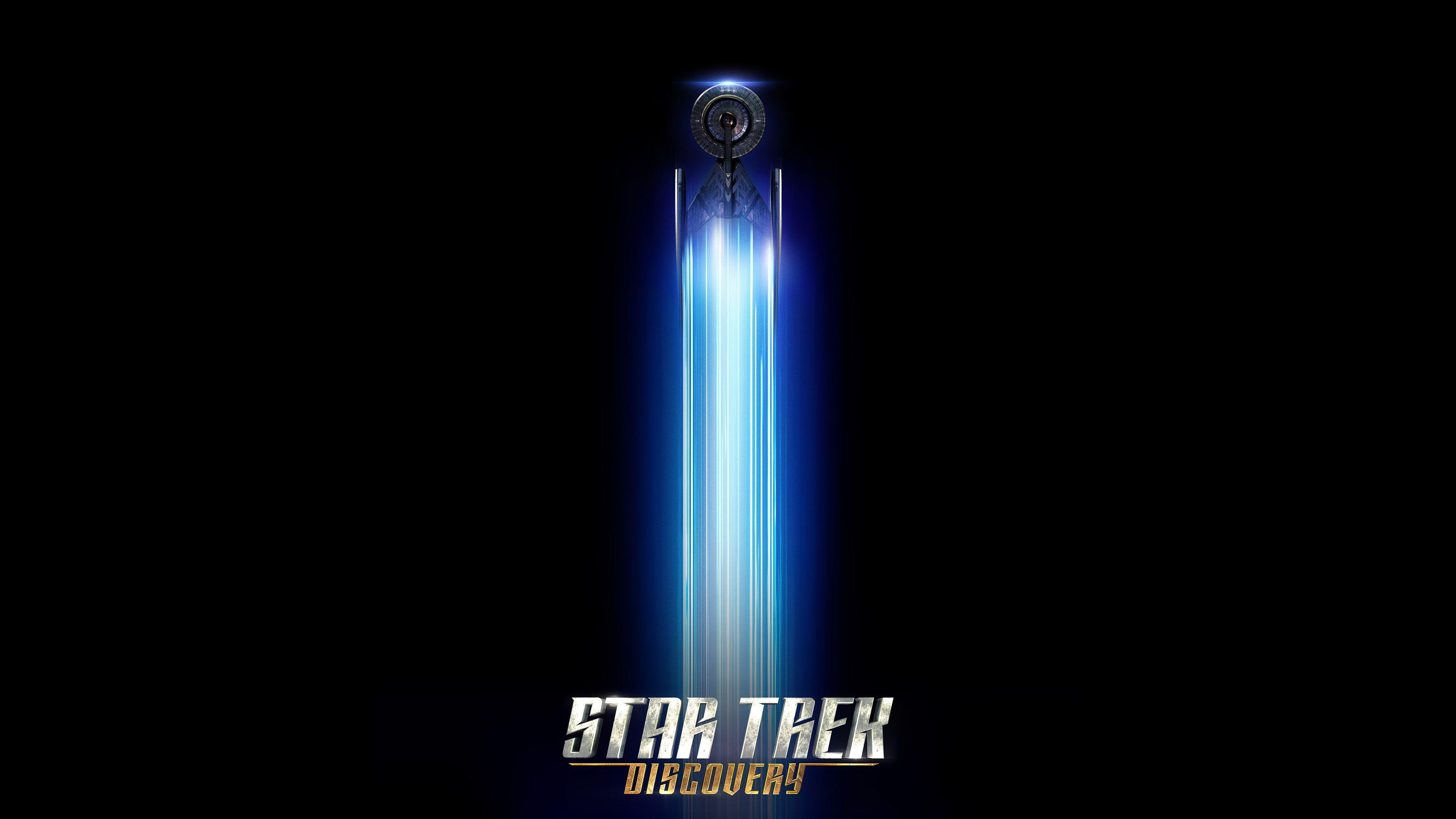 What Will Star Trek Discovery Season 1 Be About Star Trek Wallpaper Star Trek Online