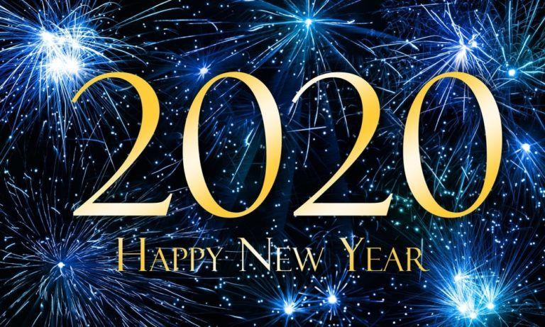 Happy New Year 2020 Greetings Newyear2020 Happy New Year Message Happy New Year Images Happy New Year Wishes