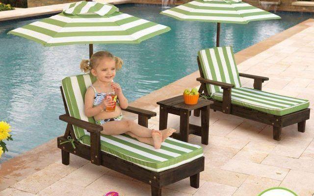 Kids Lounge Chairs With Umbrella Kids Kids Lounge Chair Pool