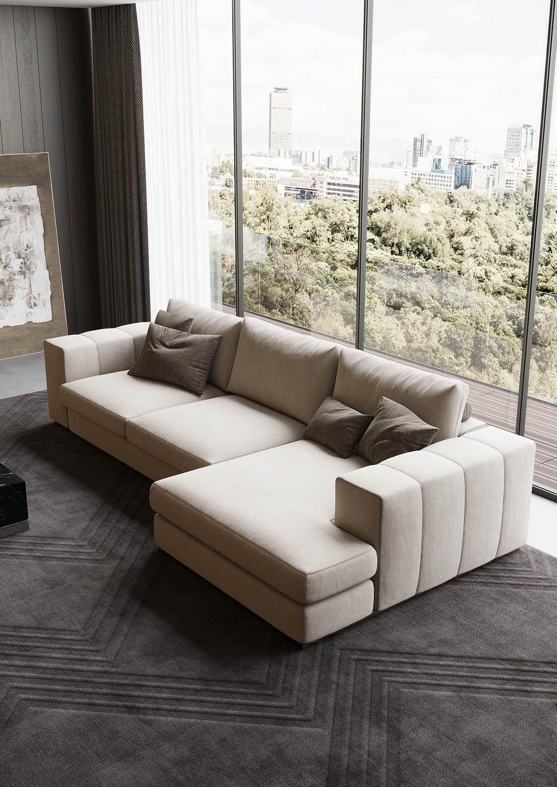 6 Signs Of Luxury Living Room In 2020 Living Room Sofa De