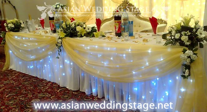 anniversary decorations on a budget decor at your wedding venue click here to view our - Table Decoration