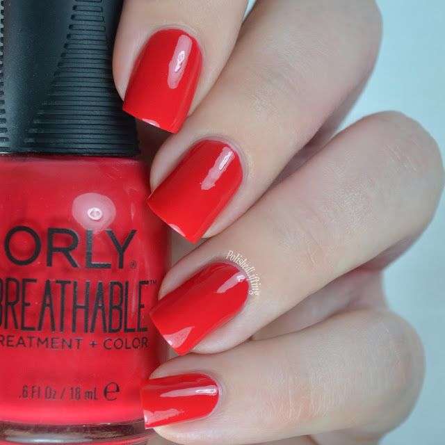 Orly Breathable Love My Nails, Free Shipping at Nail Polish Canada