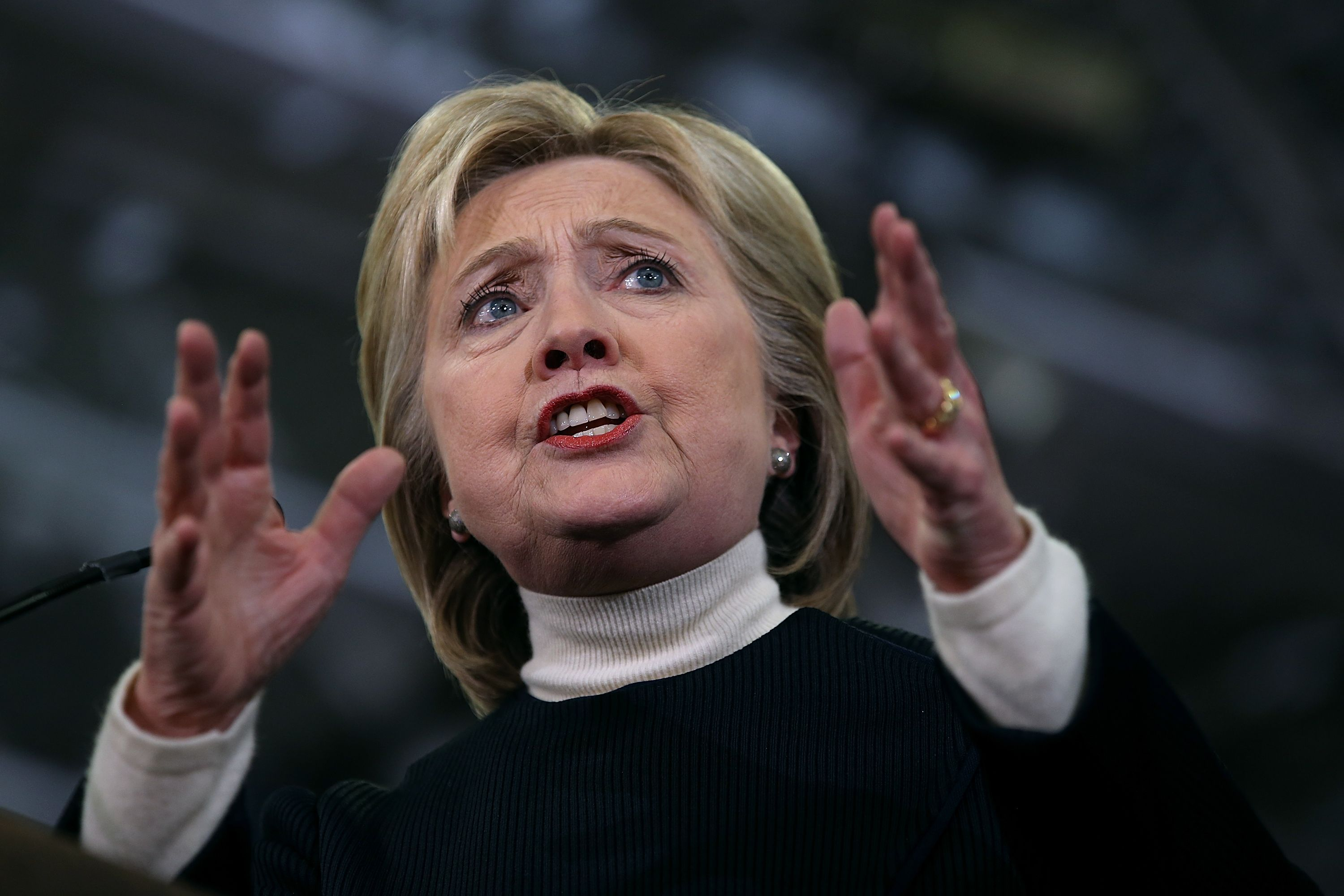 The sexist double standards hurting Hillary Clinton - The Washington Post
