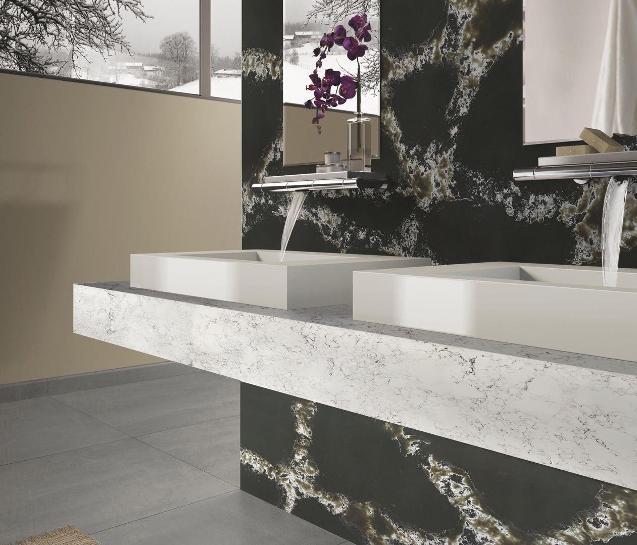 Quartz Stone Pure Colors Series The Minimalist Style Of Pure