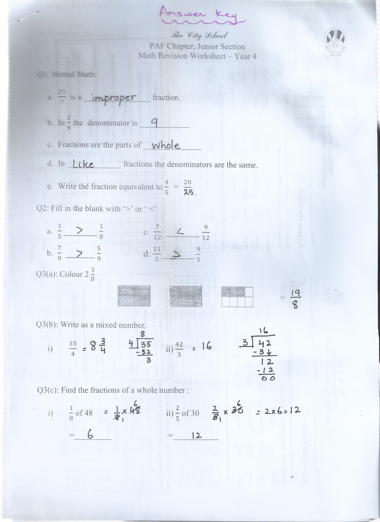 Maths5