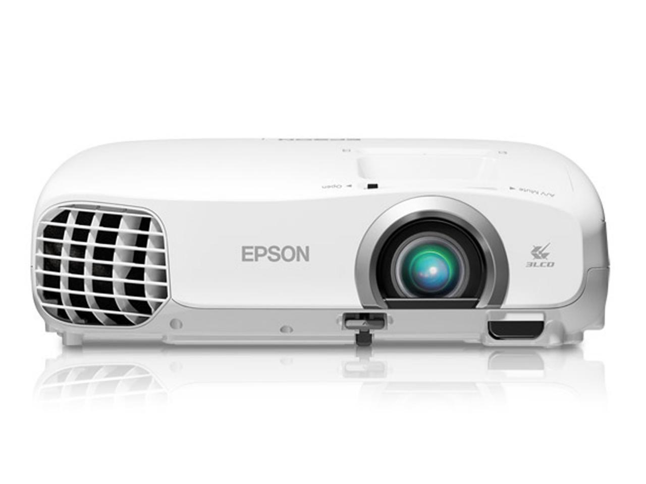 High-Tech Outdoor Entertaining Tips   Outdoor projector