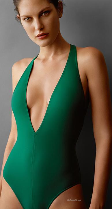 41dc37c4715a0 eres swim '16 | Swim | Swimwear, Swimwear brands, Luxury swimwear