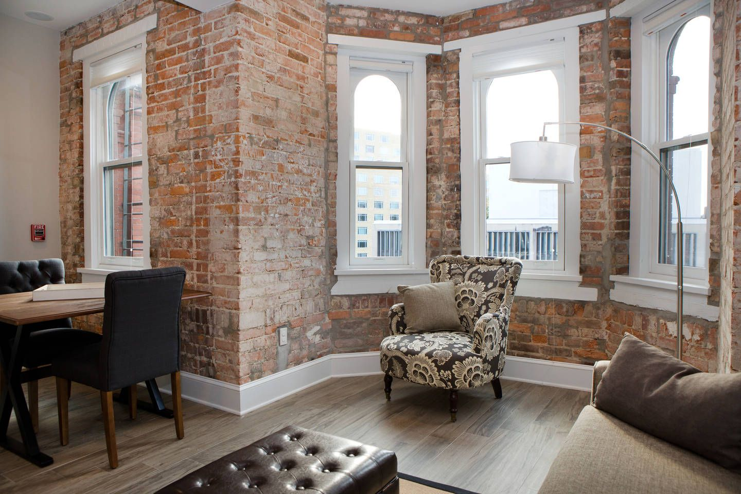 Luxury Apartment In Downtown In Washington D C Downtown Apartment Luxury Apartments Apartment Living
