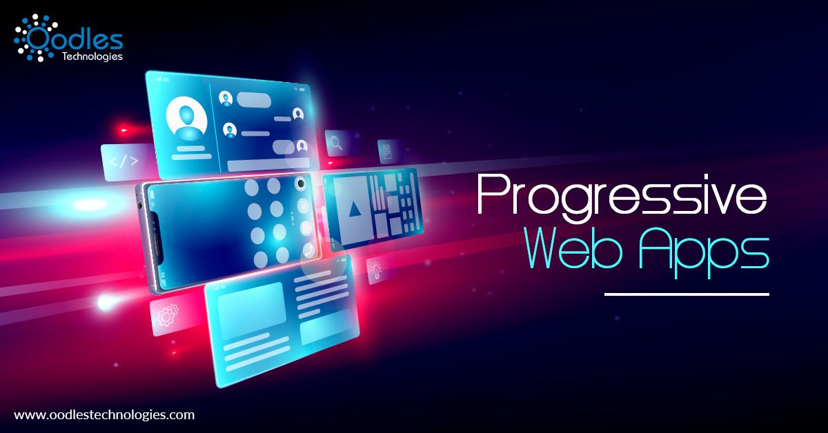 Progressive Web Apps Showing a New Paradigm To App