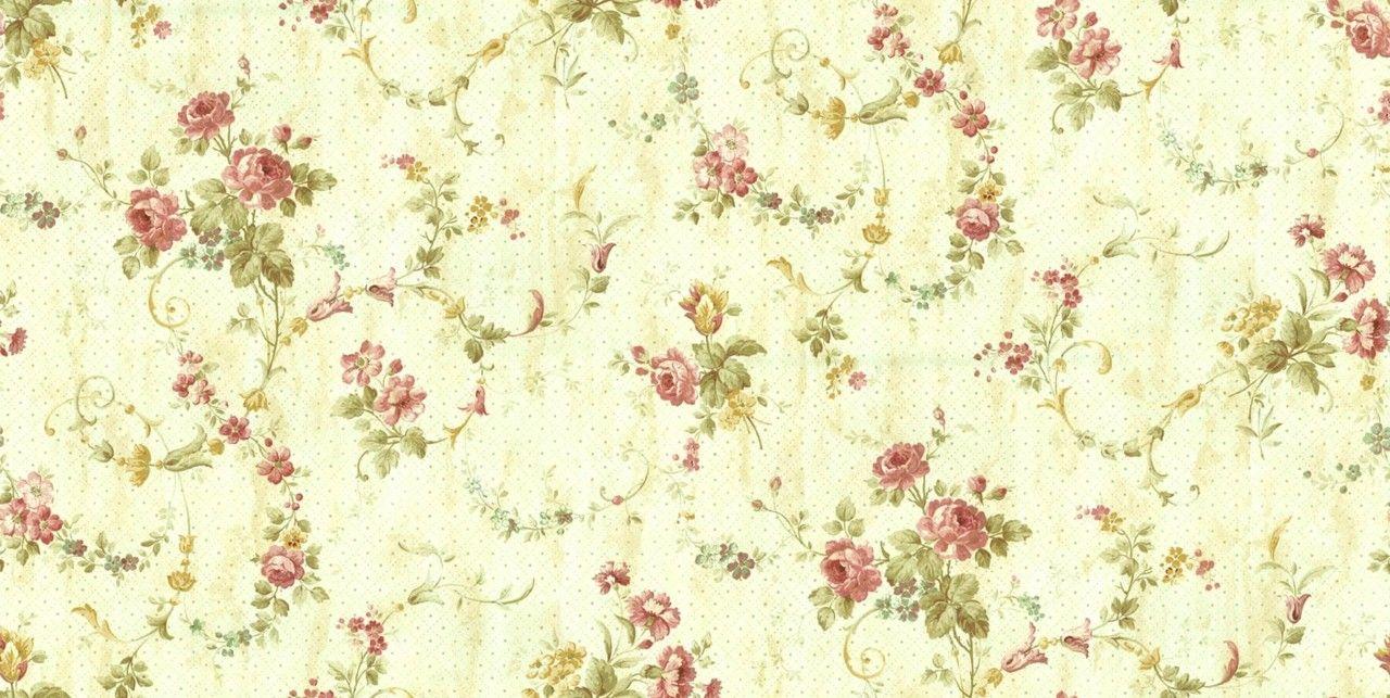 Image Result For 80 S Floral Wallpaper Background Vintage