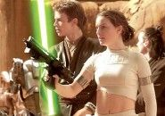 """Los Episodios II y III de """"Star Wars 3D"""" se estrenarán en 2013"""