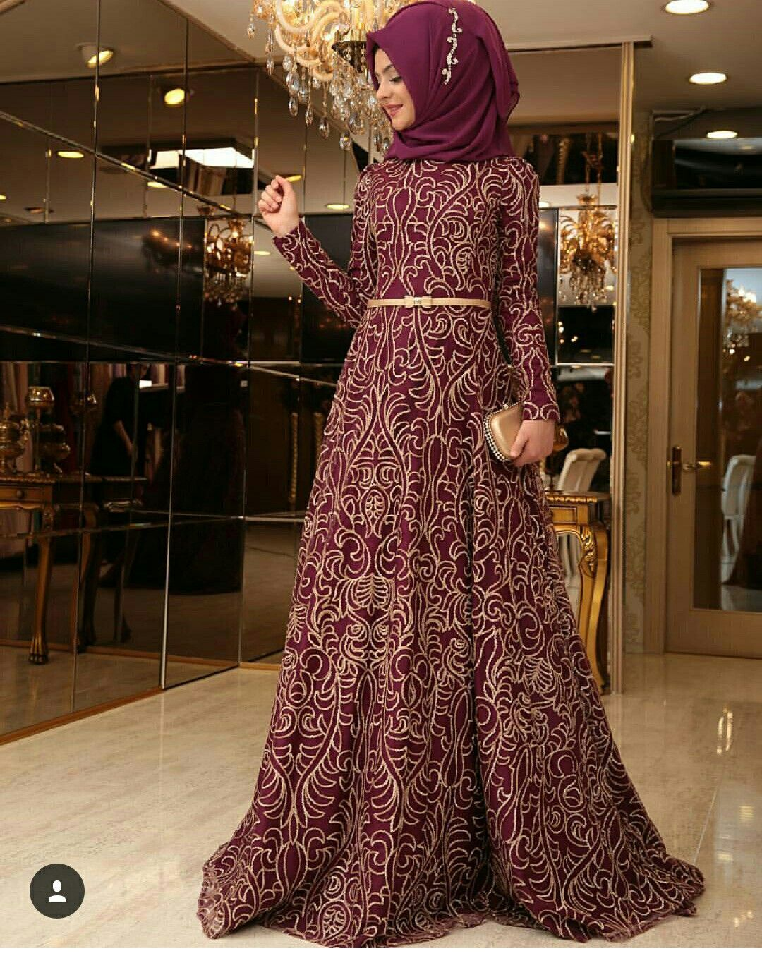 Pin by zeynep on animatie pinterest wedding abaya gowns and