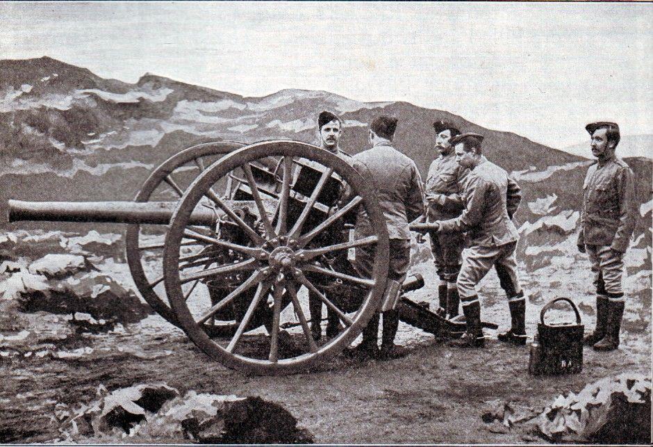 Pin on Boer History