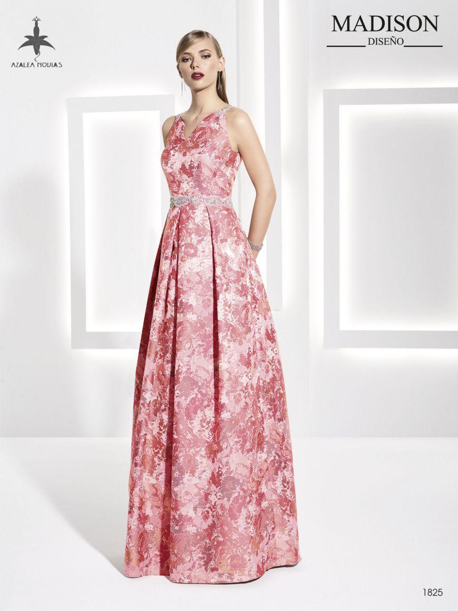 Vestidos de fiesta MADISON | 1825 | madrina | Pinterest | Vestidos ...