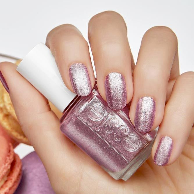 Top 3 Nail Polish Colors | Hession Hairdressing