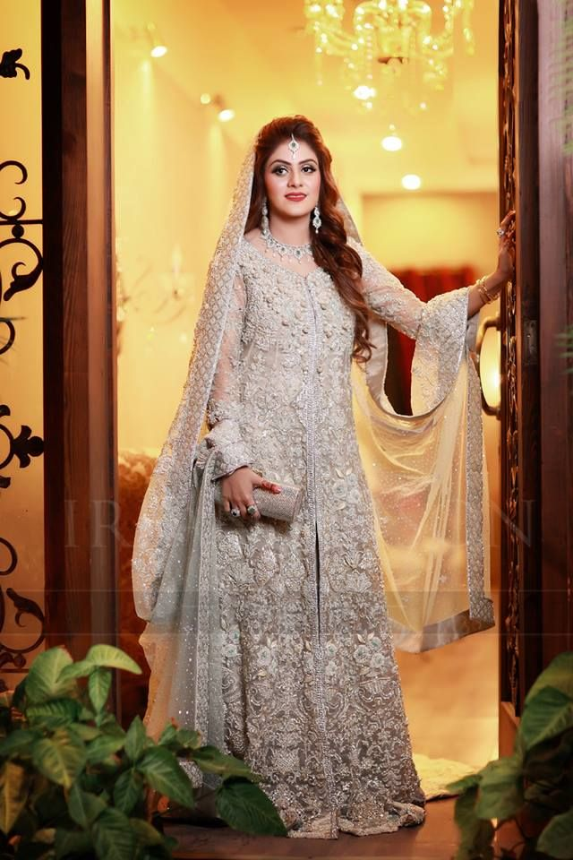304286c831 Latest Walima Dresses Designs & Trends Collection 2019 | lovely ...
