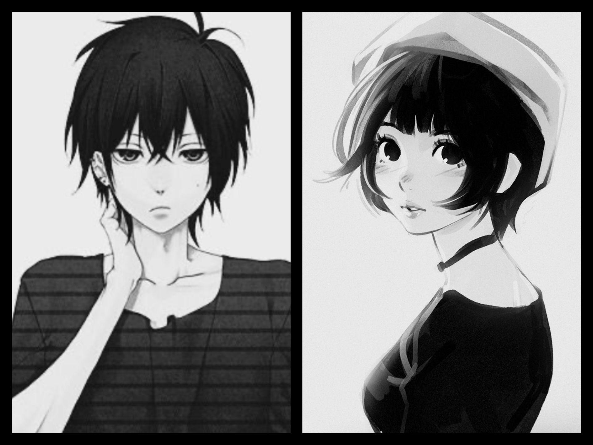 كرزتي الخاصة My Own Cherry Anime Art
