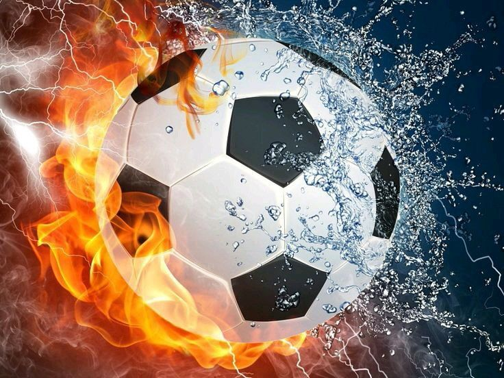 Soccer Soccer Ball Soccer Soccer Backgrounds