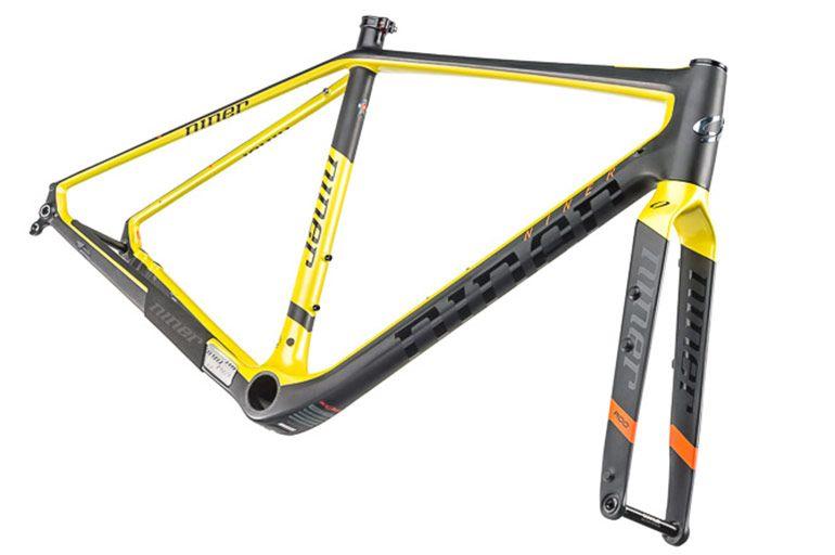 Niner RLT9 gravel bike: één voor alles? – Racefietsblog.nl | Bicycle ...