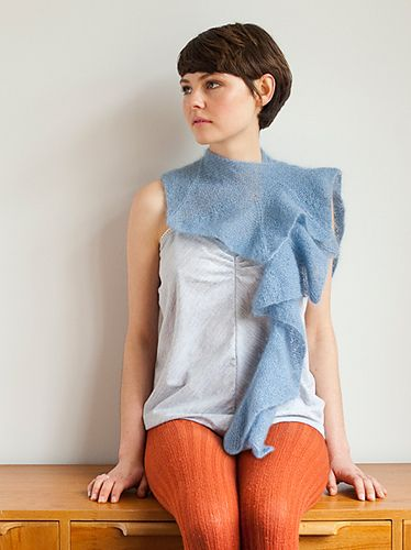 Ravelry: Lulu pattern by Mel Clark