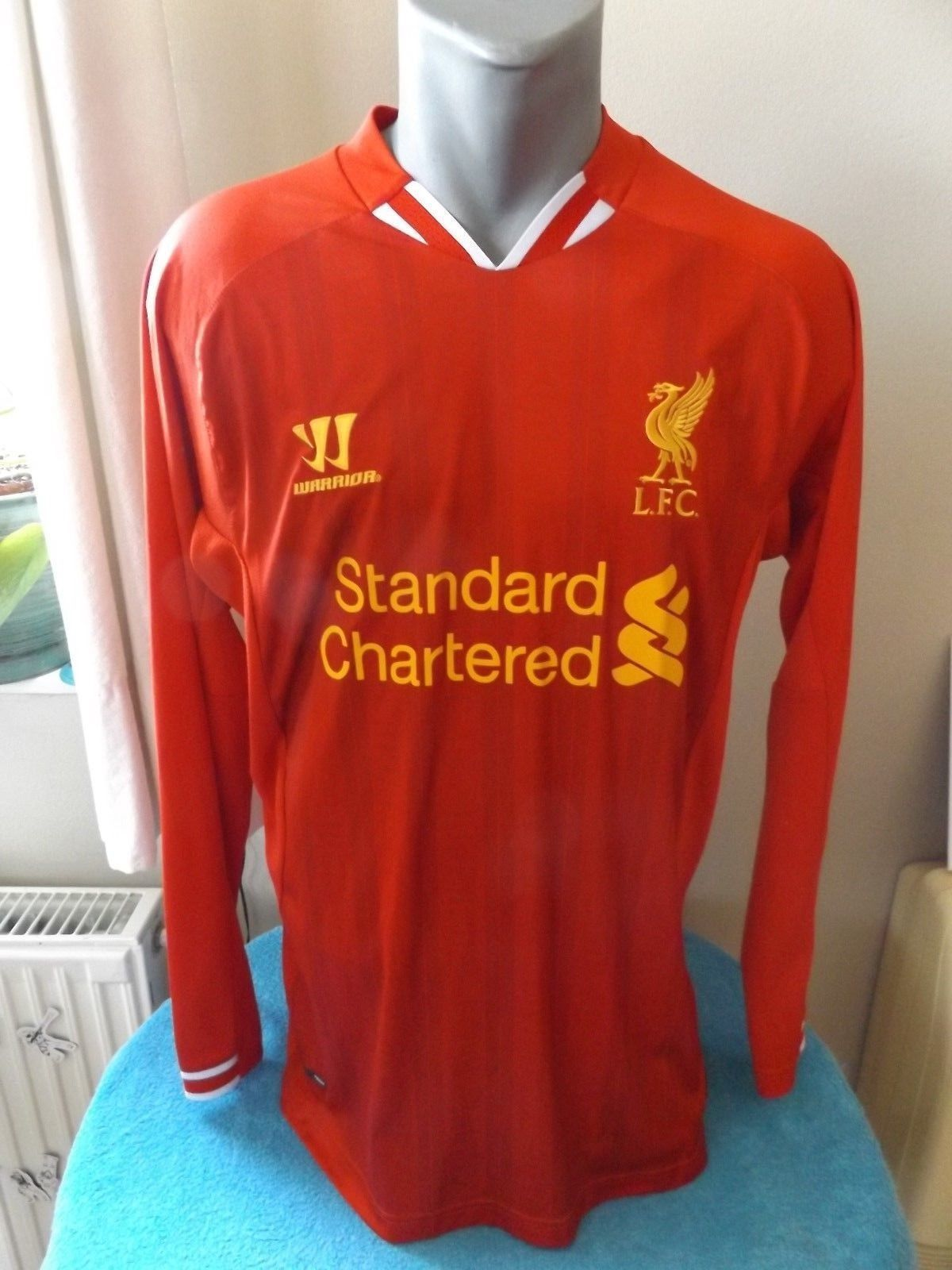 f2eeaf5466f Retro Liverpool Shirts Ebay – EDGE Engineering and Consulting Limited