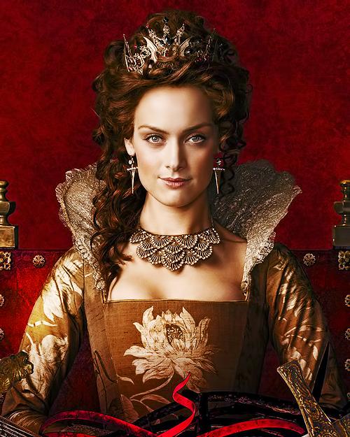 Reign Season 4 On Netflix: Reign Dresses, Reign Tv Show