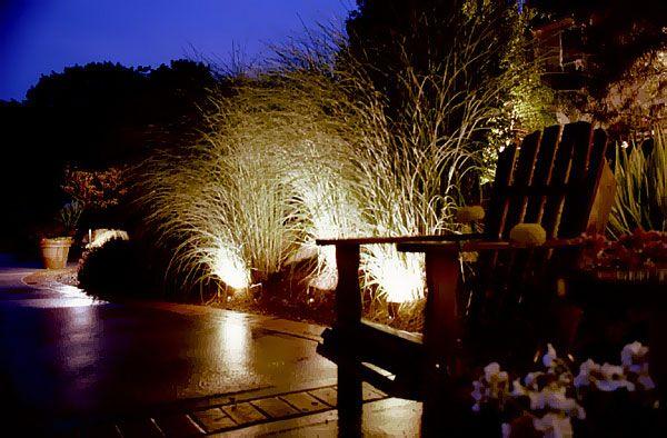 Luminaire jardin pour un outdoor du0027exception