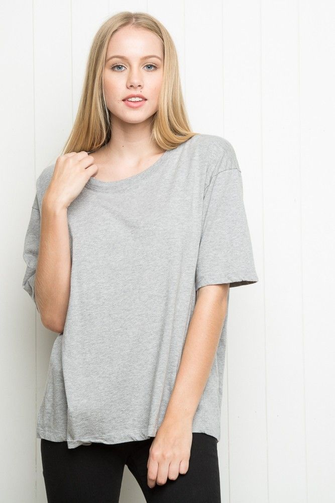 Brandy ♥ Melville | Brenna Top - Just In