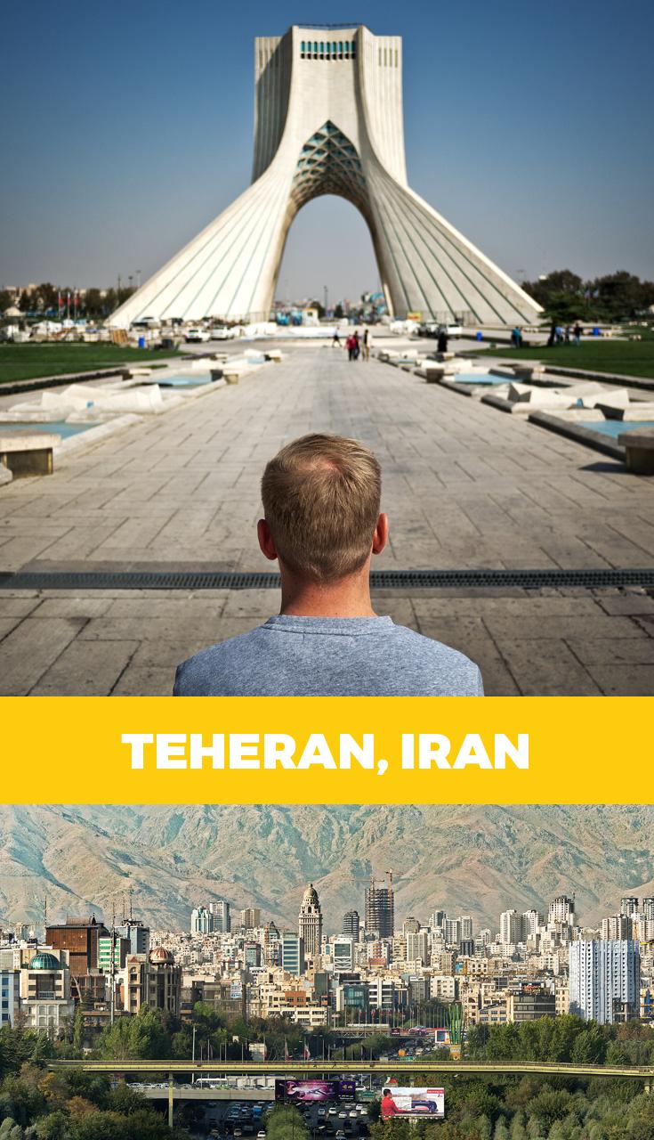 In Diesem Artikel Findest Du Teheran Sehenswurdigkeiten Karte Mit Standorten Golestanpalast Verkehr Berge Azad Iran Reise Sehenswurdigkeiten Teheran