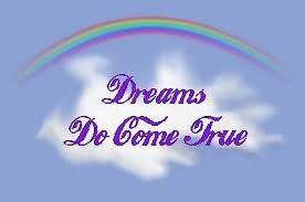 Dream....dream....dream....