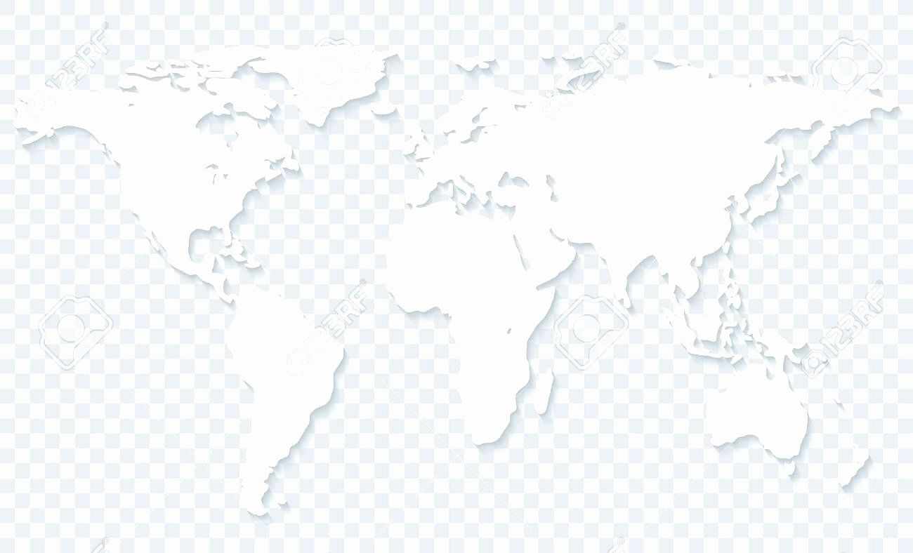 Coloring Countries Map Best Of Layout World Map White