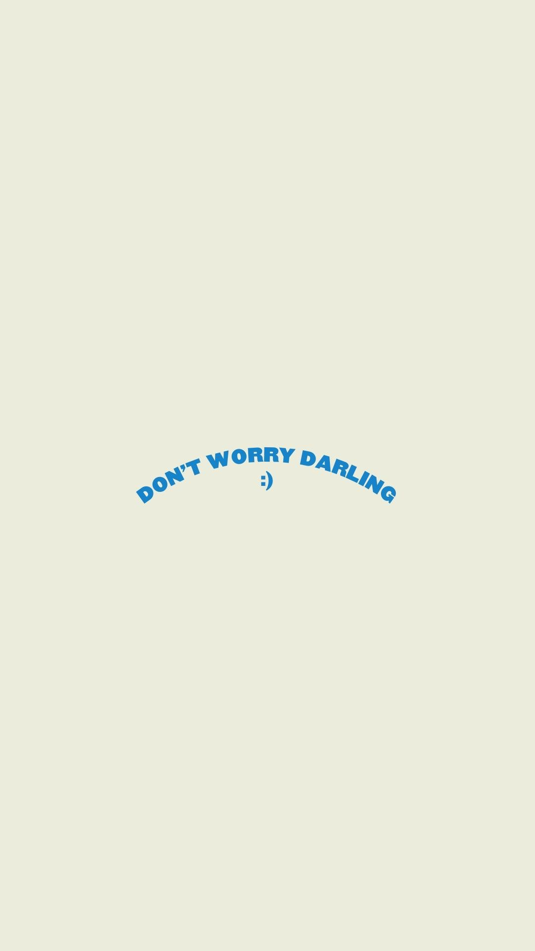 Don't Worry Darling In 2021   Pretty Wallpaper Iphone, Iphone  C45
