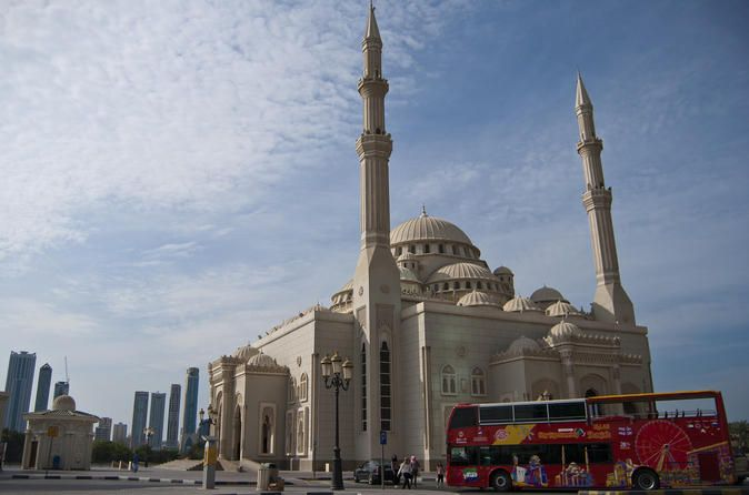Sharjah Hop-On Hop-Off Tour - Lonely Planet
