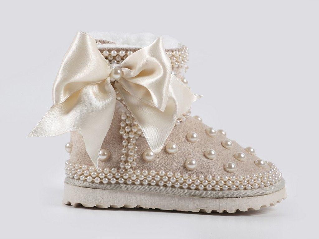 Bebek UGG Bot, Çoçuk UGG Bot, Tasarım Ayakkabı #baby #babywear ...